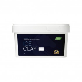 Ice Clay by Cavalor